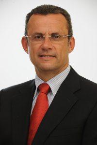 Andrés Muñoz de Dios, director-gerente de Metrotenerife.
